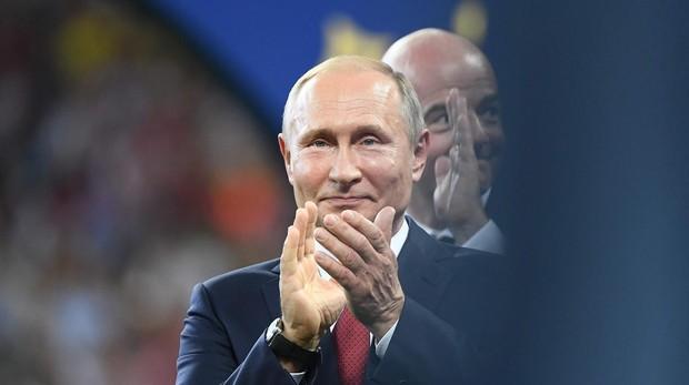Entre los recelos de Europa y las expectativas ocultas de Putin