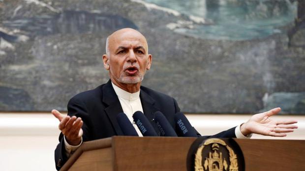 Gobierno y talibanes: fuego cruzado por el poder en Afganistán