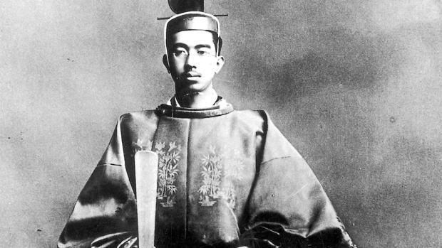 Hirohito: el último emperador divino de Japón