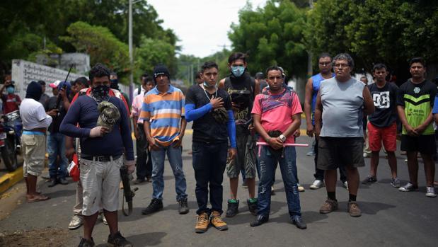 El Gobierno de Nicaragua lanza un fuerte ataque contra la comunidad indígena de mayor resistencia