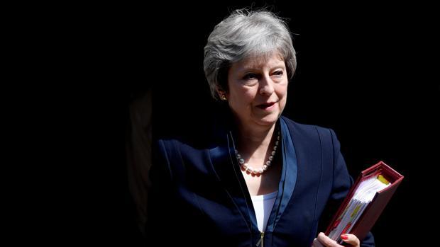 El Parlamento británico aprueba la ley de Aduanas para después del «brexit»