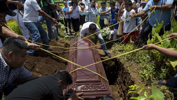 La OEA exige a Daniel Ortega el adelanto de las elecciones a 2019