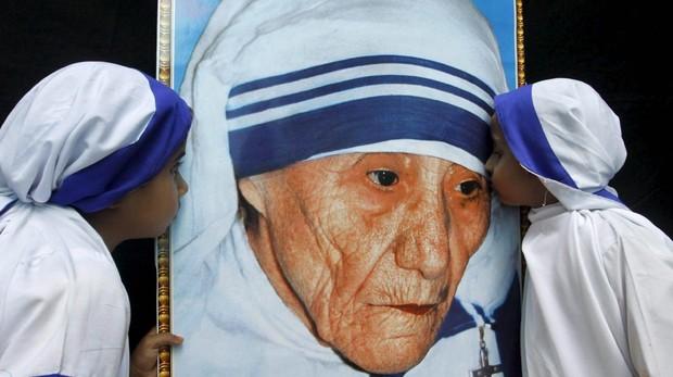 El Gobierno indio ordena registrar los centros de la Madre Teresa de Calcuta por la venta de bebés