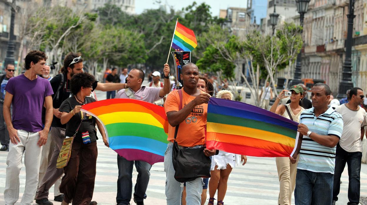 Derechos de los gay, otra de las «reformas estrella» de la nueva Constitución cubana