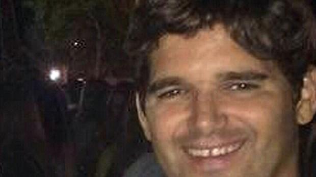 El español Ignacio Echevarría murió al enfrentarse a los terroristas con su monopatín