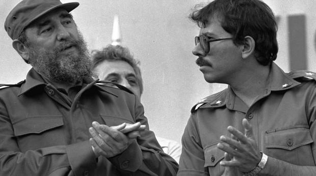 «Todo el mundo era sandinista en Nicaragua, pero este régimen es peor que el de Somoza»