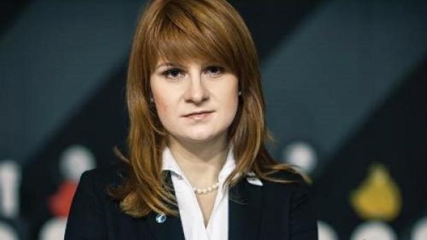 La espía rusa trabajó para un mafioso investigado en España