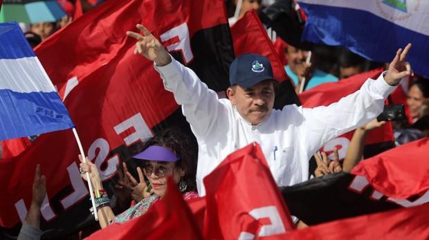 Venezuela y Nicaragua: gobiernos asesinos