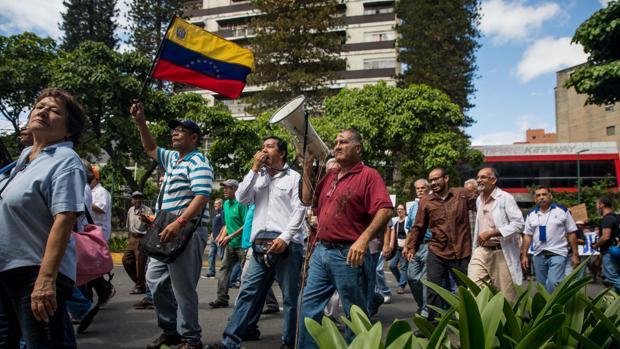 Venezuela, el país americano con más «esclavitud moderna»