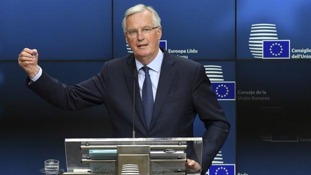 La UE anima a países y empresas a preparse para un Brexit sin acuerdo