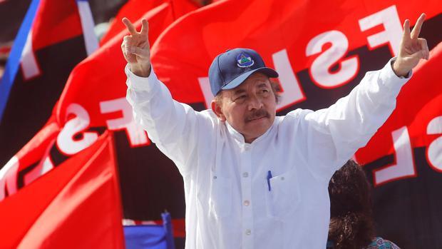 Daniel Ortega resiste tres meses de protesta en Nicaragua gracias a la represión