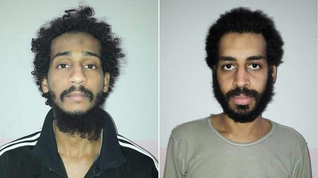 Reino Unido no se opondrá si EE.UU. decide ejecutar a los miembros de la banda yihadista «The Beatles»