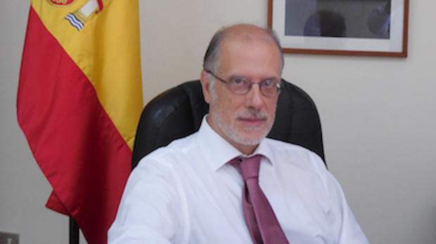 El embajador español en Nicaragua acudió al aniversario de la revolución sandinista