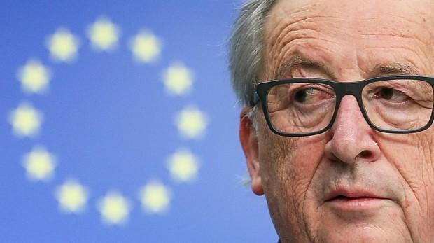 La cumbre Trump- Juncker para evitar una guerra comercial total