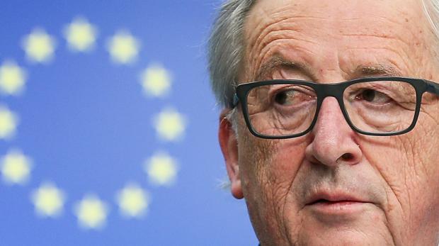 Juncker y Trump se reúnen en la Casa Blanca con la guerra arancelaria como telón de fondo