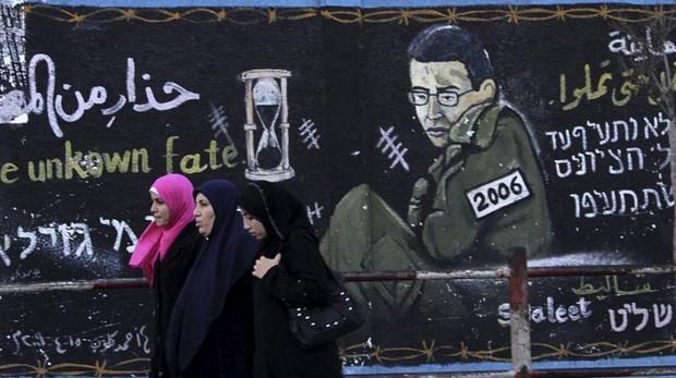 El TUE dice que un refugiado palestino bajo la protección de la ONU no puede obtener asilo en la UE