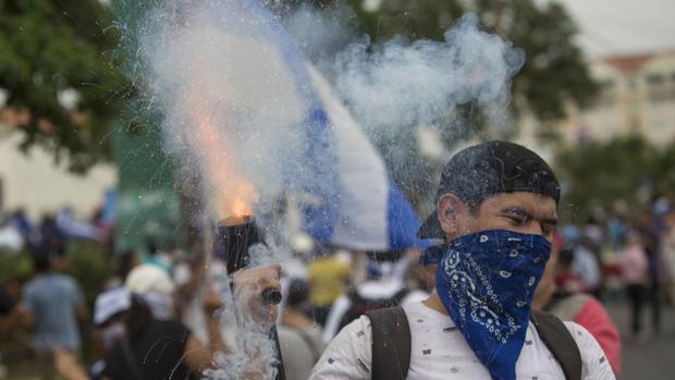 Denuncian más de 700 desaparecidos en Nicaragua en solo 24 horas
