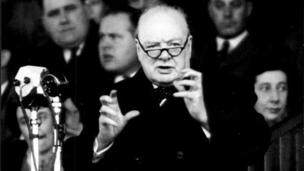 Churchill: el líder que orquestó la derrota nazi