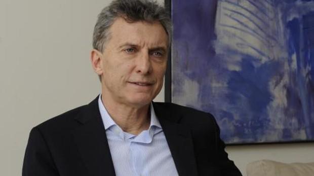 Un político kirchnerista dice que a Macri «habría que fusilarlo» ante toda Argentina