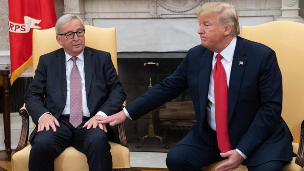 Trump, el conciliador