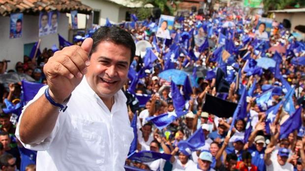 Honduras, «normalizada» tras las denuncias de fraude electoral
