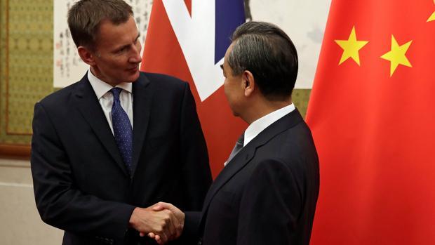 Pekín ofrece a Londres un pacto de librecomercio post-Brexit