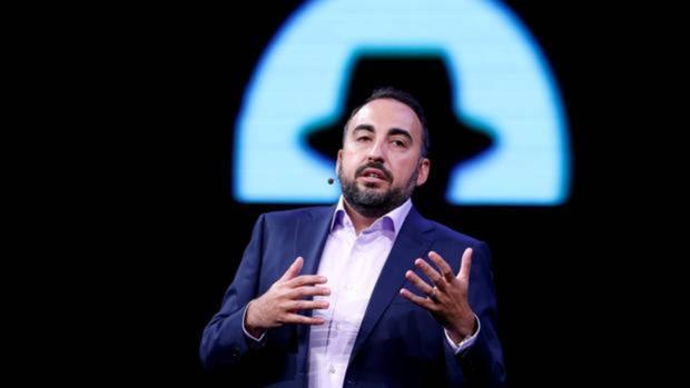El jefe de seguridad de Facebook dejará la compañía el 17 de agosto