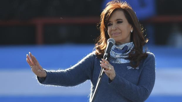 Los «cuadernos de la corrupción» que detallan los sobornos de los Kirchner