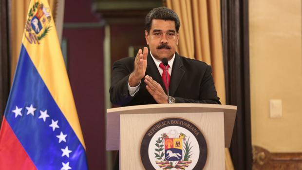 La oposición venezolana, escéptica sobre la naturaleza del atentado y pide una «solución democrática»