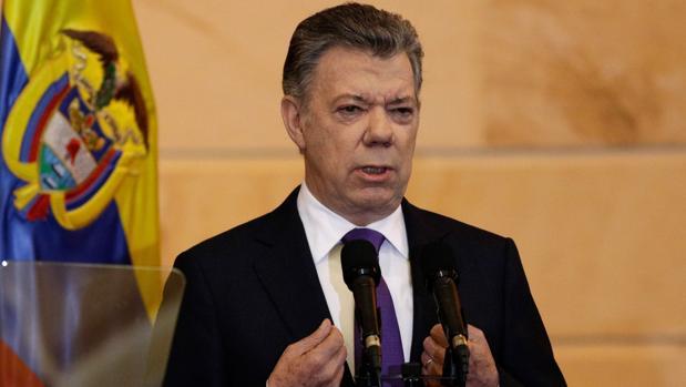Colombia dice que la acusación de Maduro a Santos «carece de base»