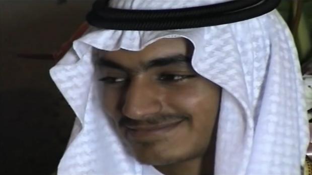 Un hijo de Bin Laden se casa con la hija del piloto que derribó la torre norte el 11-S