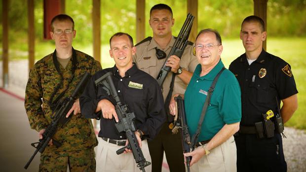 La Asociación Nacional del Rifle acusa a Nueva York de poner en riesgo su futuro