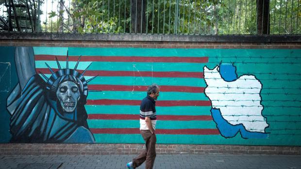 Irán apela al apoyo exterior ante las sanciones de Trump