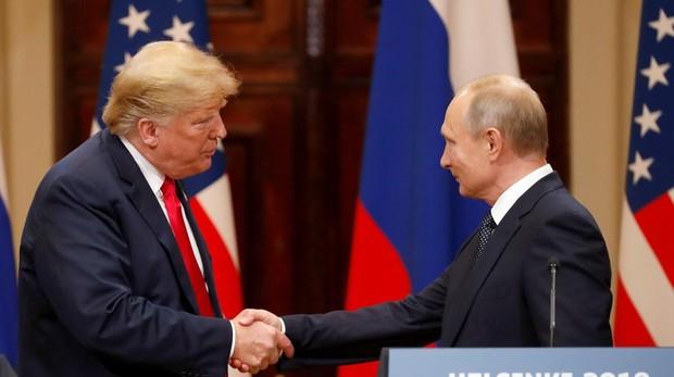 Estados Unidos anuncia sanciones contra Rusia por el uso de armas químicas