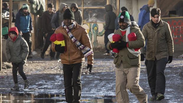 El sector hostelero francés pide más facilidades para contratar refugiados