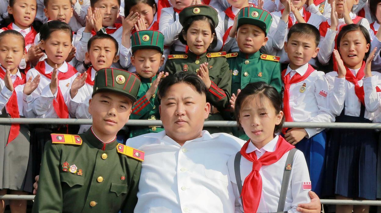 Corea del Norte reprocha a EE.UU. que busque nuevas sanciones pese al diálogo en marcha