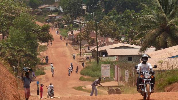 Muere una niña de 13 años tras ser violada en grupo en Liberia