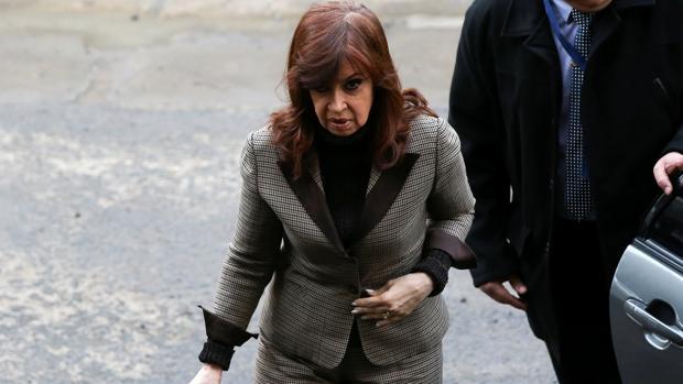 Avanza el caso de financiación ilegal de Cristina Fernández de Kirchner tras nuevas pruebas