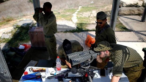 Israel suaviza el bloqueo sobre Gaza a cambio de la vuelta a la calma