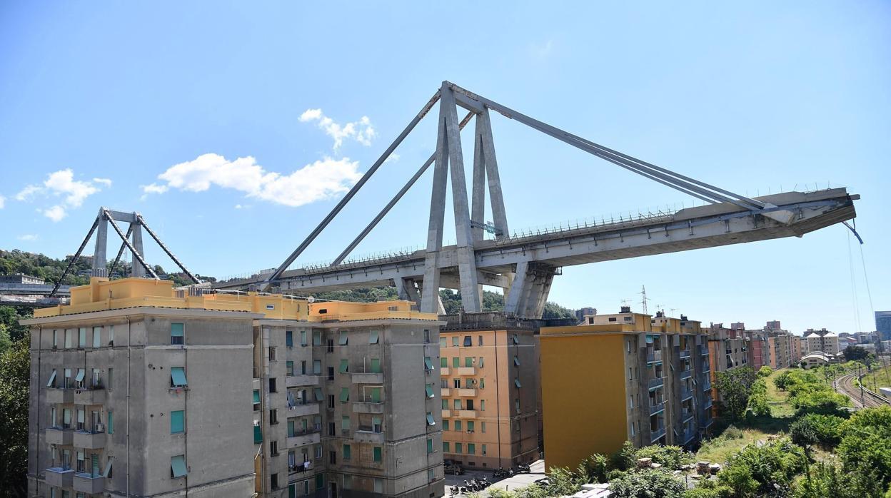 Alarma por la situación crítica de 300 puentes y viaductos
