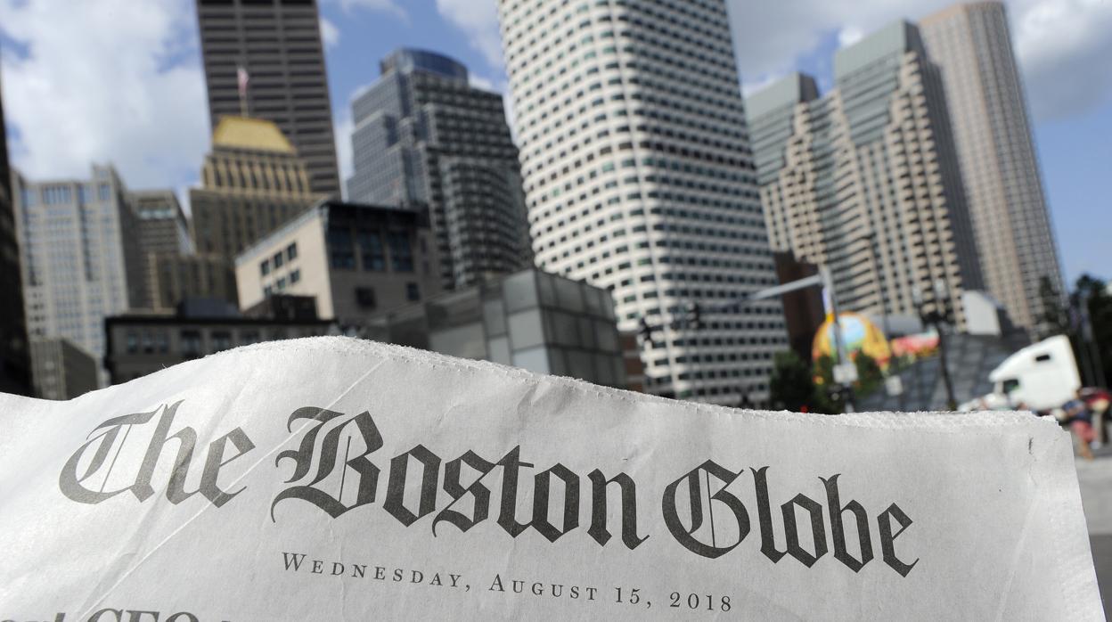 Cientos de periódicos de Estados Unidos se unen para reivindicar su papel ante los ataques de Trump