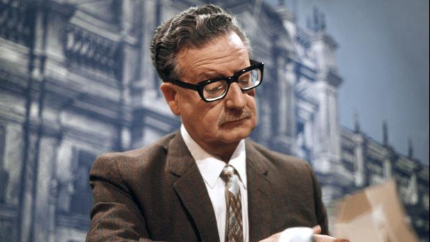 Salvador Allende: una vida al servicio del socialismo