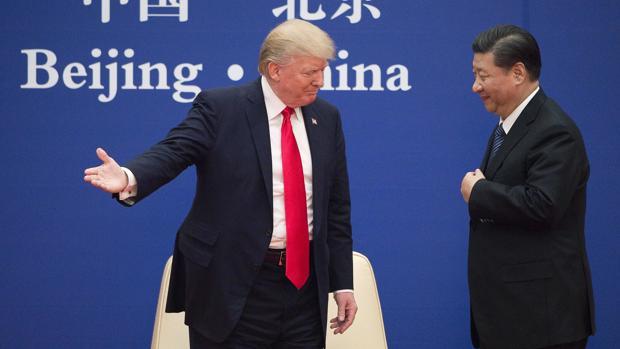 EE.UU. y China planean conversaciones para cerrar el pulso comercial en noviembre
