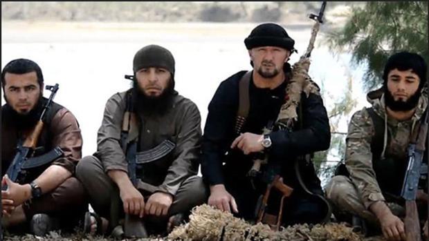 Daesh cuenta con miles de combatientes en Irak y Siria