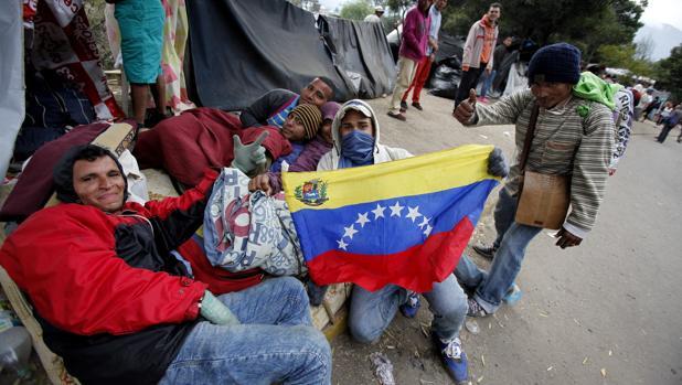 EE.UU. enviará a Colombia un buque hospital con más de mil camas