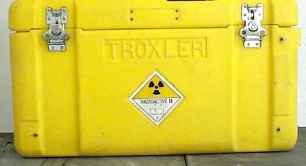 La policía de Malasia busca un dispositivo radiactivo extraviado