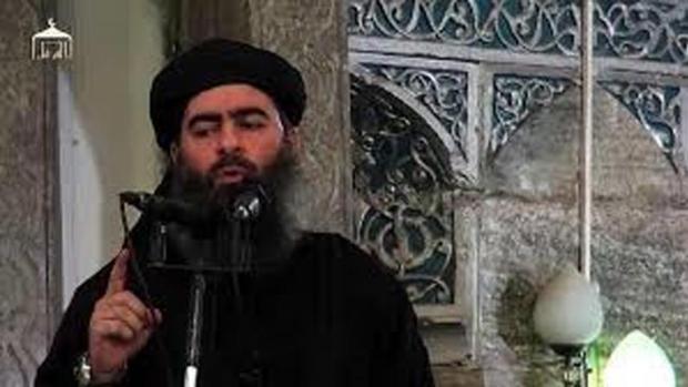 Al Bagdadi reaparece y anima a sus seguidores a atentar en Europa