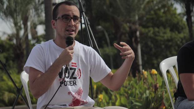 «Ya no solo veo pobreza, miseria y penuria en las zonas marginadas de Caracas»