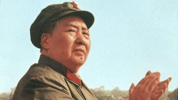 Mao Tse-Tung: el «emperador rojo» de China