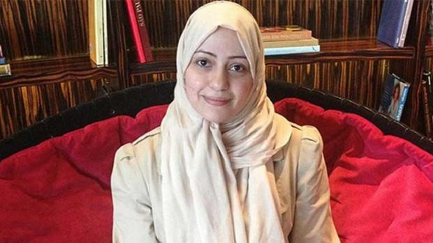 Al Ghomgham, la activista chií que puede convertirse en la primera mujer ejecutada en Arabia Saudí